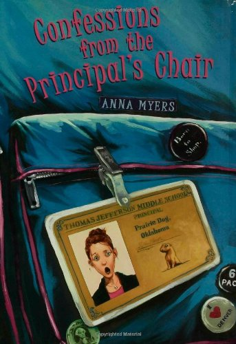 Download Confessions from the Principal's Chair ebook