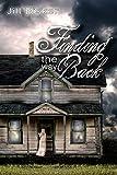 Finding the Way Back, Jill Bisker, 1612359086