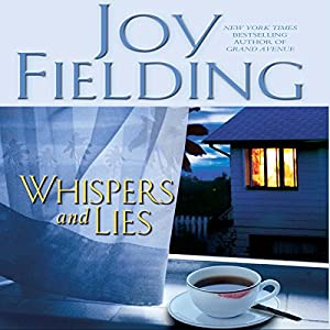 Whispers and Lies Audiobook