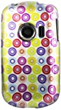 Huawei 2D Protector Cover for Huawei Comet M835 0188 - Retail Packaging - Multi