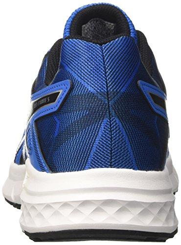 Gel directoire silver excite Homme black De Bleu Running Blue 5 Chaussures Asics 6HqUww