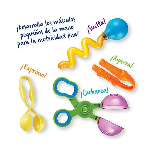 Learning Resources- Strumenti manuali, Colore, LER5558 2