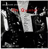 The Quintet/Jazz at Massey Hall [Vinyl]