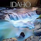Idaho 2020 Calendar