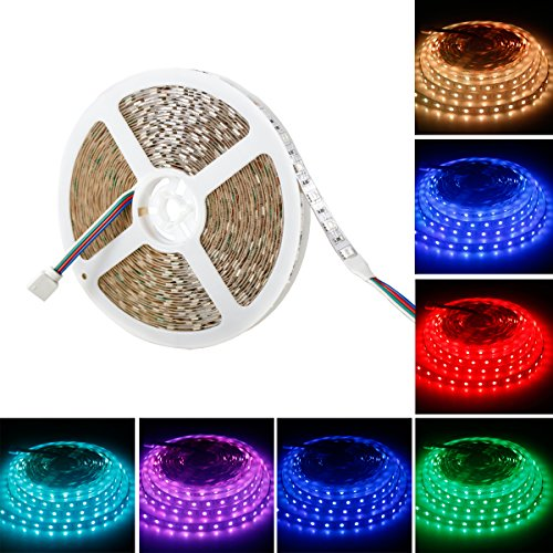 14 Red Led Flexible Light Strips