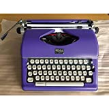 Royal 79119q Classic Manual Typewriter