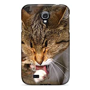 PRuvtHl3879zEpBn Anti-scratch Case Cover DavidKearns Protective Self Cleaning Case For Galaxy S4