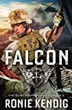 Falcon: (The Quiet Professionals)