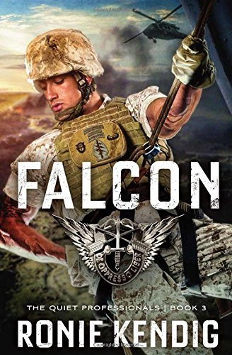 Falcon: (The Quiet Professionals)
