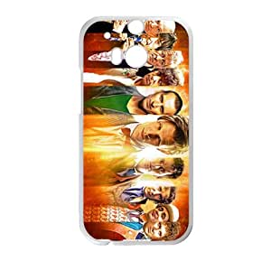 SVF Doctor who Phone Case for HTC One M8
