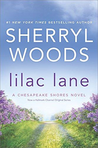 Lilac Lane (A Chesapeake Shores Novel) cover