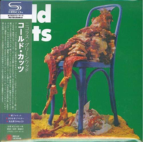 Japanese Shm Cd - Cold Cuts (Japanese Mini LP Sleeve SHM-CD)