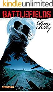 Battlefields Vol. 2: Dear Billy (Garth Ennis' Battlefields)