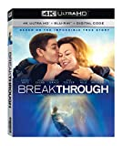 Breakthrough 4k Ultra Hd [Blu-ray]