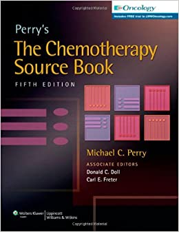 Book Perry's The Chemotherapy Source Book