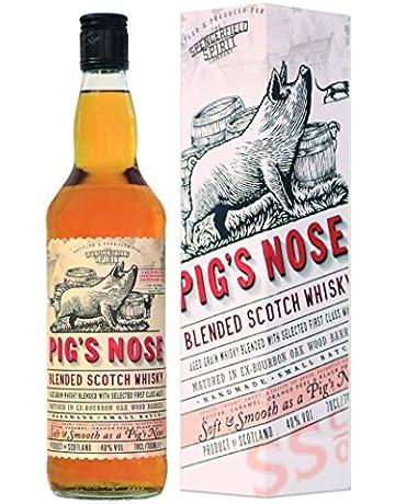 Pig's Nose Blended Whisky, 70 cl