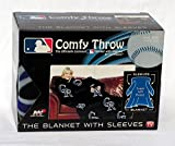 Colorado Rockies Comfy Throw