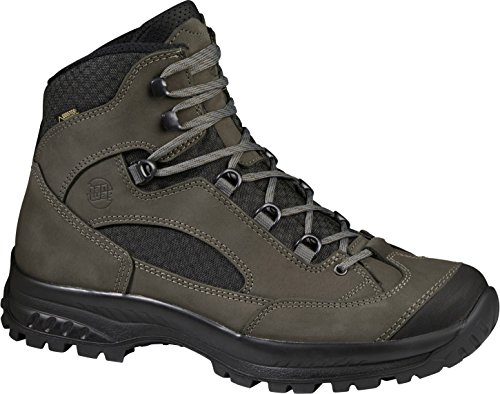 Hanwag Banks II GTX - dark grey
