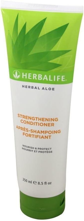 HERBALIFE Herbal Aloe Acondicionador - 250 ml: Amazon.es ...