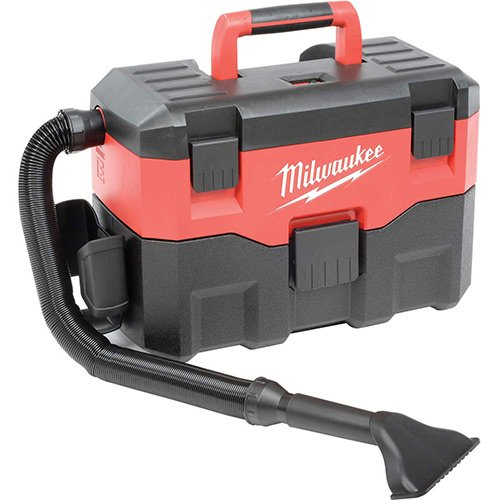 Milwaukee174; 0880-20 M188482; Cordless Wet/Dry Vacuum (Bare Tool Only) ()