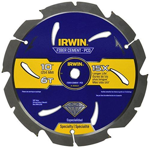 fiber cement siding blade - 2