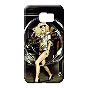 samsung galaxy s6 edge Protection New Style Eco-friendly Packaging phone cover case lady gaga