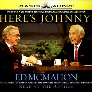 Here's Johnny! Audiobook