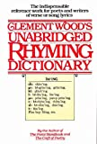 Wood's Rhyming Dictionary, Collins World Staff, 0671418335