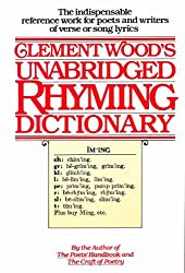 Clement Wood's Unabridged Rhyming Dictionary