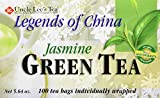 Best Uncles - Uncle Lee's Tea Legends of China Green Tea Review