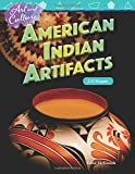 Art and Culture American Indian Artifact