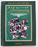 Homecoming Souvenir Songbook Volume 3 (Gaither Gospel (Songbooks))