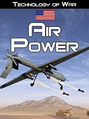 Technology Of War  Air Power