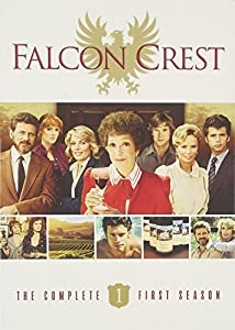 falcon crest complete first season dvd 1982 region 1 us