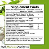 Maximum Phytosterol Daily Cholesterol Complex by