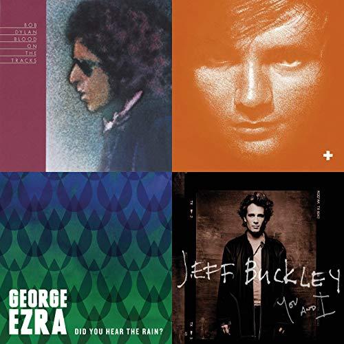 Singer-Songwriters: Dudes With Feelings