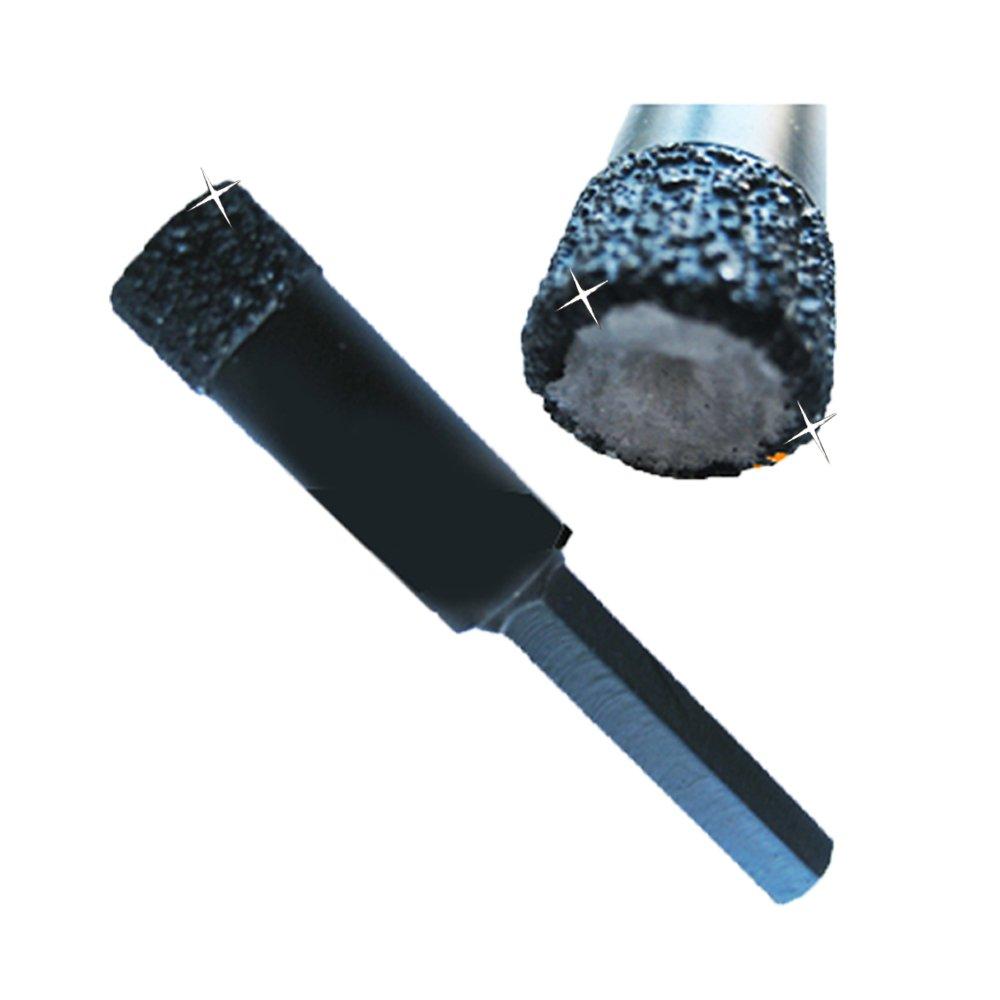 ChilliCut DiaV2 Diamantbohrer 6 mm mit Kühlflüssigkeit 6Kant ...