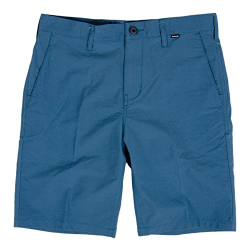 Hurley Men's Dri-FIT Chino Walkshort Legion Blue Shorts