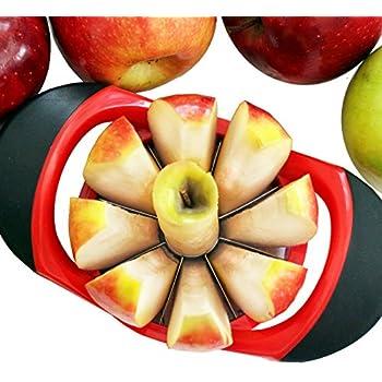Calphalon easy grip apple corer slicer apple corer kitchen dining - Calphalon easy grip apple slicer ...
