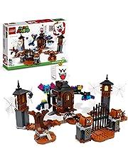 LEGO 71377 Super Mario King Boo och The Haunted Yard