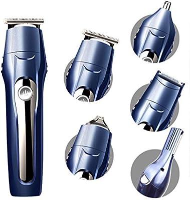 FLOR FALSA Afeitadora Electrica Hombre, Afeitadora Barba IP7 ...