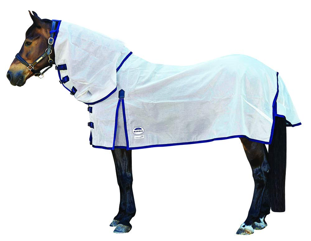 5'3 Weatherbeeta Dura-Mesh Combo Horse Rug