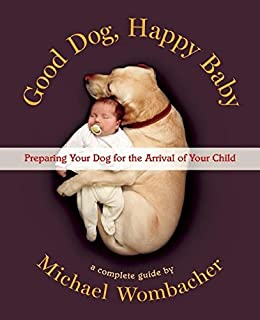 For years dog trainer Michael Wombacher has worked with expecting dog owners to prevent problems between dogs and children. He has also unfortunately witnessed too many families forced to surrender their beloved family companions because they fail...