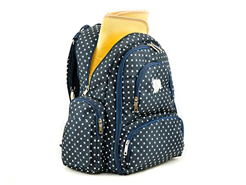 Large Diaper bag backpack for Men and Women - Multi-function