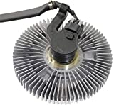 TOPAZ 3291 Electric Cooling Fan Clutch for Ram
