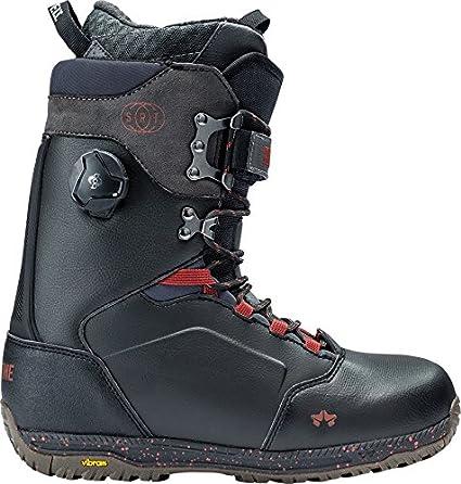 ac0a047747a Amazon.com : Rome Snowboards Libertine SRT Snowboard Boots, Black ...