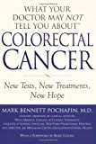 Colorectal Cancer, Mark Bennett Pochapin, 044653188X