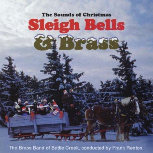 (Sleigh Bells & Brass )