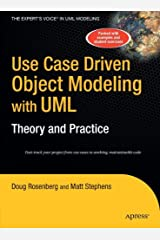 Use Case Driven Object Modeling with UMLTheory and Practice Paperback