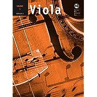 AMEB Viola Series 1 - First Grade